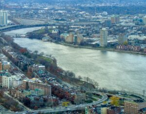 boston, massachusetts, charles river